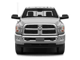 2014 Ram Truck 3500 Pictures 3500 Crew Cab SLT 2WD photos front view
