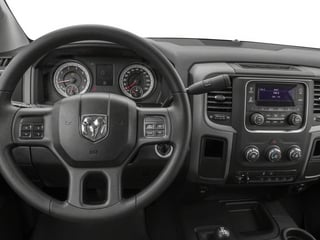 2014 Ram 3500 Pictures 3500 Regular Cab SLT 4WD photos driver's dashboard