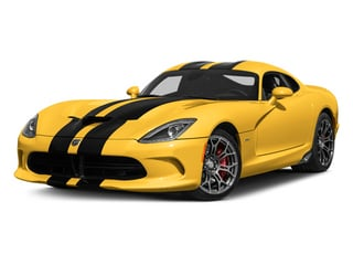 2014 Dodge SRT Viper Pictures SRT Viper 2 Door Coupe photos side front view