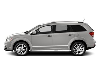 2014 Dodge Journey Pictures Journey Utility 4D Crossroad AWD photos side view