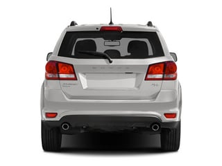2014 Dodge Journey Pictures Journey Utility 4D Crossroad AWD photos rear view