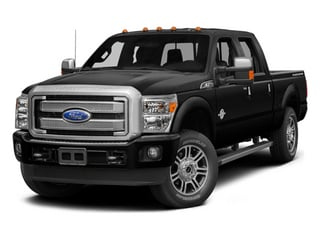 2014 Ford Super Duty F-250 SRW Crew Cab Platinum 4WD Specs and ...