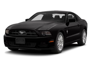 2014 Ford Mustang Values Nadaguides