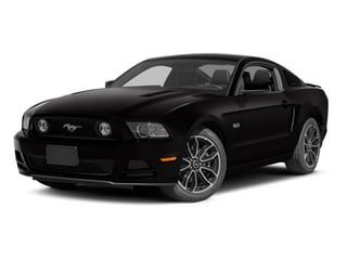2014 Ford Mustang Coupe 2d Gt V8 Specs And Performance Engine Mpg