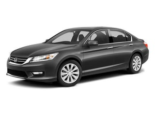 2014 Honda Accord Sedan Reviews And Ratings. Sedan 4D EX L V6