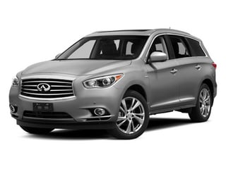 2014 INFINITI QX60 Pictures QX60 Utility 4D Hybrid AWD I4 photos side front view