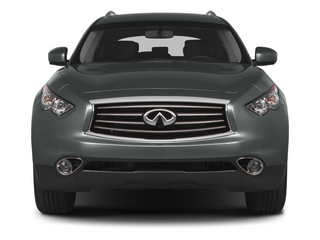 2014 INFINITI QX70 Pictures QX70 Utility 4D AWD V8 photos front view