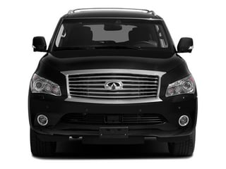 2014 INFINITI QX80 Pictures QX80 Utility 4D AWD V8 photos front view