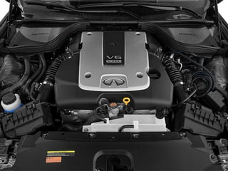 2014 INFINITI Q60 Coupe Pictures Q60 Coupe 2D IPL V6 photos engine