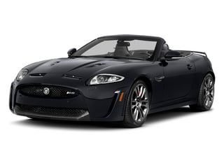 2014 Jaguar XK Pictures XK Convertible 2D XKR-S V8 Supercharged photos side front view