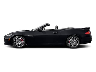 2014 Jaguar XK Pictures XK Convertible 2D XKR-S V8 Supercharged photos side view
