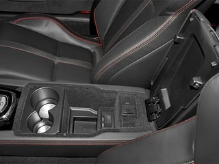 2014 Jaguar XK Pictures XK Convertible 2D XKR-S V8 Supercharged photos center storage console