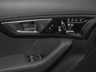 2014 Jaguar F-TYPE Pictures F-TYPE Convertible 2D S V6 photos driver's side interior controls