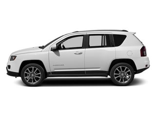 2014 Jeep Compass Pictures Compass Utility 4D Altitude 4WD photos side view