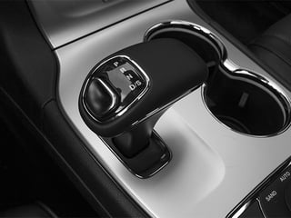 2014 Jeep Grand Cherokee Pictures Grand Cherokee Utility 4D Summit Diesel 2WD photos center console