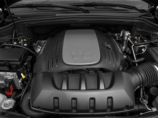 2014 Jeep Grand Cherokee Pictures Grand Cherokee Utility 4D Summit 4WD photos engine