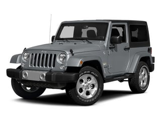 2014 Jeep Wrangler Pictures Wrangler Utility 2D Rubicon 4WD V6 photos side front view