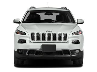 2014 Jeep Cherokee Pictures Cherokee Utility 4D Limited 4WD photos front view