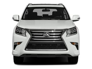 2014 Lexus GX 460 Pictures GX 460 Utility 4D Luxury 4WD V8 photos front view