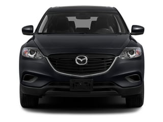 2014 Mazda CX-9 Pictures CX-9 Utility 4D GT 2WD V6 photos front view