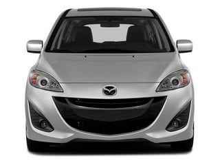 2014 Mazda Mazda5 Pictures Mazda5 Wagon 5D Touring I4 photos front view