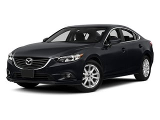 2014 Mazda Mazda6 Spec U0026 Performance