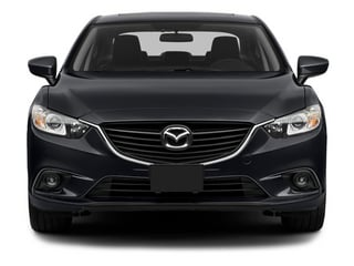 2014 Mazda Mazda6 Pictures Mazda6 Sedan 4D i Touring Tech I4 photos front view