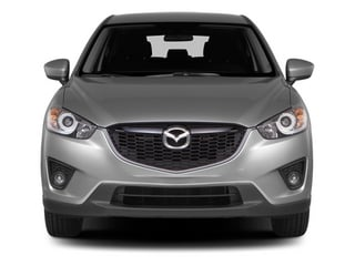 2014 Mazda CX-5 Pictures CX-5 Utility 4D GT 2WD I4 photos front view