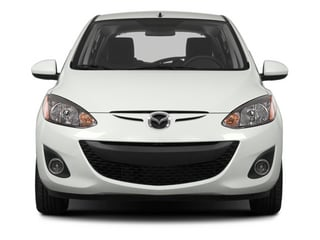 2014 Mazda Mazda2 Pictures Mazda2 Hatchback 5D Sport I4 photos front view