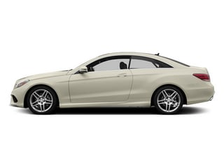 2014 Mercedes-Benz E-Class Pictures E-Class Coupe 2D E350 AWD V6 photos side view