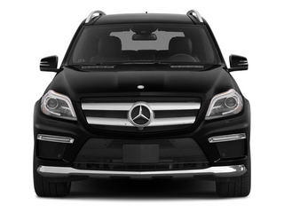 2014 Mercedes-Benz GL-Class Pictures GL-Class Utility 4D GL550 4WD V8 photos front view