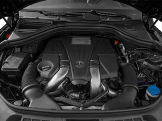 2014 Mercedes-Benz GL-Class Pictures GL-Class Utility 4D GL550 4WD V8 photos engine