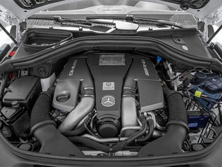 2014 Mercedes-Benz GL-Class Pictures GL-Class Utility 4D GL63 AMG 4WD V8 photos engine