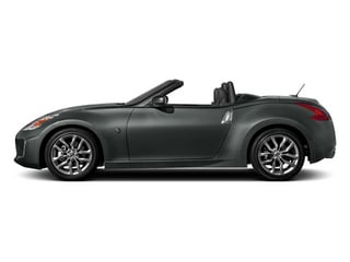 2014 Nissan 370Z Pictures 370Z Roadster 2D Touring V6 photos side view