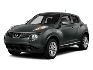 2014 Nissan JUKE Pictures JUKE Utility 4D NISMO 2WD I4 Turbo photos side front view