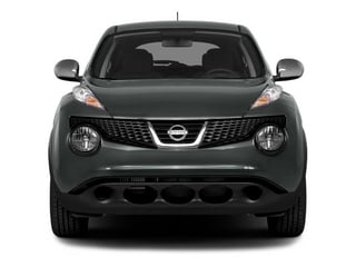 2014 Nissan JUKE Pictures JUKE Utility 4D NISMO 2WD I4 Turbo photos front view