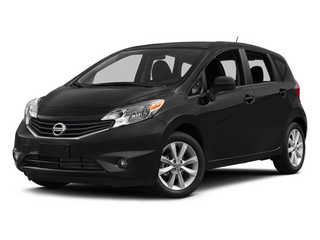 2014 Nissan Versa Note Pictures Versa Note Hatchback 5D Note S Plus I4 photos side front view