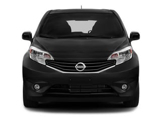 2014 Nissan Versa Note Pictures Versa Note Hatchback 5D Note S Plus I4 photos front view