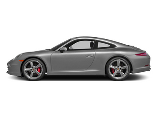 2014 Porsche 911 Pictures 911 Coupe 2D Turbo AWD H6 photos side view