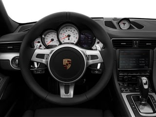 2014 Porsche 911 Pictures 911 Coupe 2D 4S Targa AWD photos driver's dashboard