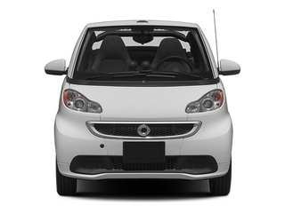 2014 smart fortwo electric drive Pictures fortwo electric drive Convertible 2D Electric photos front view