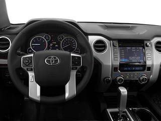 2014 Toyota Tundra 4WD Truck Pictures Tundra 4WD Truck Limited 4WD 5.7L V8 photos driver's dashboard