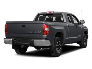 2014 Toyota Tundra 4WD Truck Pictures Tundra 4WD Truck Limited 4WD 5.7L V8 photos side rear view