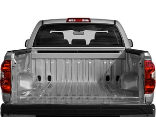 2014 Toyota Tundra 4WD Truck Pictures Tundra 4WD Truck SR5 4WD 5.7L V8 photos open trunk