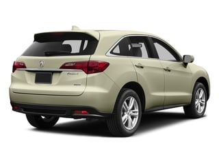 2015 Acura RDX Pictures RDX Utility 4D Technology AWD V6 photos side rear view