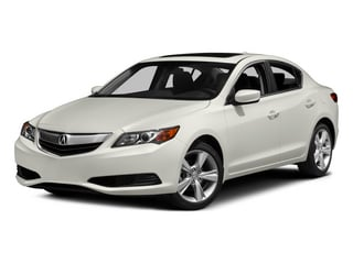 2015 Acura ILX Pictures ILX Sedan 4D I4 photos side front view