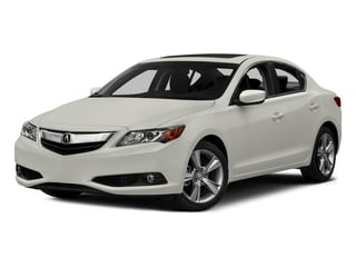 2015 Acura ILX Pictures ILX Sedan 4D Premium I4 photos side front view