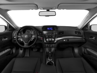 2015 Acura ILX Pictures ILX Sedan 4D Premium I4 photos full dashboard