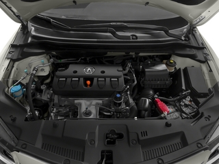 2015 Acura ILX Pictures ILX Sedan 4D Premium I4 photos engine