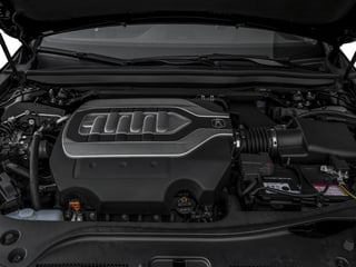 2015 Acura RLX Pictures RLX Sedan 4D Advance V6 photos engine